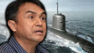 MACC Has Completed Its Probe Into The Involvement Of Political Analyst Abdul Razak Baginda In Purchase Scorpene Submarines According To Minister